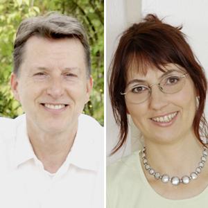 Angela Dunemann & Joachim Pfahl